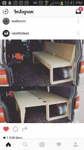 100 Utility Beds For Trucks Cool Bed Idea For The Van Airstream Camper Van Bed Camper Beds