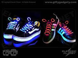 lace lights led shoe laces giftygadgety