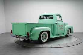 1956 Ford F100 Pickup Truck For Sale #59803 | MCG 1961 Ford F100 Pickup Stock 121964 For Sale Near Columbus Oh Truckss Vintage Trucks For Sale Stored 1946 Chevrolet Vintage Classic Classics On Autotrader Muscle Car Ranch Like No Other Place On Earth Antique 1950 F1 Las Cruces New Mexico 88004 1938 67485 Mcg In Ct Favorite Pin Truck 15tonne Master Tipper 10 Pickups Under 12000 The Drive