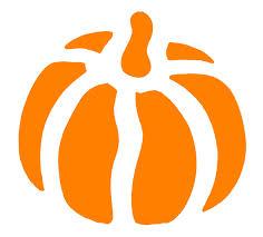 Michael Myers Pumpkin Stencil by Pumpkin Pattern Clipart 49