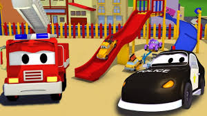 The Car Patrol : Police Car & Fire Truck Of Car City And The ... 223 Fire Trucks For Kids Cstruction Vehicles Cartoons Diggers At Channel Garbage Truck Vehicles Youtube Eaging Engine Toys Uk Feature Toy Amazon Teaching Patterns Learning And Cars For Kids Ambulance Police Car Excavator Formation And Uses Cartoon Videos Children By Colors Collection Vol 1 Learn Colours Monster Best Of 2014 Ben The Fire Truck In Garage W Bob Trucks Children Responding