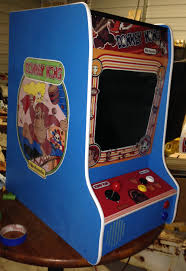 Bartop Arcade Cabinet Kit by Does Anyone Have The Plans For The Nintendo Inspired Bartop Kit