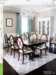 Possible Color Scheme For The Dining Room (not The White ...