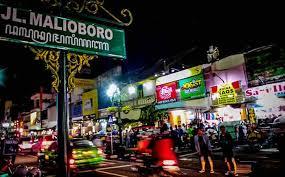 Wisata Malioboro Yogyakarta Perpaduan Belanja Dan Sejarah Di