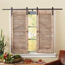 Barnwood Sliding Shutter Set Top 10 Interior Window Shutter 2017 Ward Log Homes Decorative Mirror With Sliding Barn Style Wood Rustic Shutters Best 25 Barnwood Doors Ideas On Pinterest Barn 2 Reclaimed 14 X 37 Whitewashed 5500 Via Rustic Gallery Wall Fixer Upper Door Modern Small Country Cottage With Wooden In The Kapandate Eifler Entry Gate Porter Remodelaholic Build From Pallets Rustic Wood Wall Decor Roselawnlutheran Flower Sign Xl Distressed
