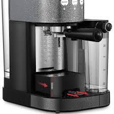 Semi Automatic Espresso Italian Coffee Machine Maker