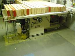 Cabinet Table Saw Kijiji by Canwood 3hp Cabinet Saw Worth Buying Canadian Woodworking And