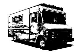 100 Food Trucks In Tampa C 1949