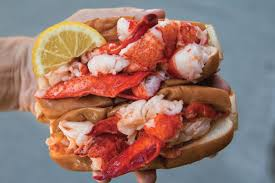 100 Cousins Maine Lobster Truck Menu Builds On Shark Tank Success QSR Magazine