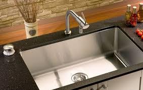 Houzer Sinks Home Depot by Elegant Underslung Kitchen Sinks Houzer Stainless Steel Undermount