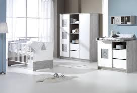 chambre bébé lit commode schardt eco lit commode chambres bébé