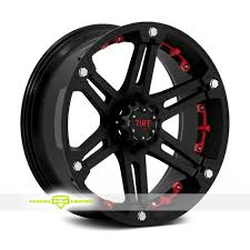 TUFF T01R Black Wheels For Sale - For More Info: Http://www ... Fuel Wheels Tires Authorized Dealer Of Custom Rims Aftermarket Truck 4x4 Lifted Sota Offroad By Black Rhino Hillyard Rim Lions 2010 Dodge Ram 1500 Riding On 20 Inch Matte 8775448473 Inch Moto Metal Mo976 2016 Dodge Ram Xd Series Rockstar 2 Xd811 2017 Used Ford F150 Xlt Supercrew Premium Alloy Anza D558 Offroad Tuff T01 Red 2011 Chevy Blog American Wheel And Tire Part 29 Factory Inch Sport Wheels Page Forum D240 Cleaver 2pc Chrome