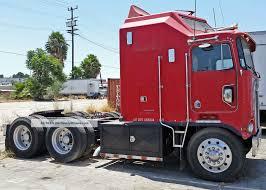 Kenworth Aerodyne Trucks Cabover Interior - Architecture Modern Idea •