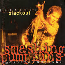 Smashing Pumpkins Bullet With Butterfly Wings Album by Art Vcl The Smashing Pumpkins Blackout 1995