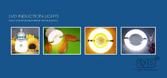 Induction Lamps Vs Led by Lvd Induction Lamp In Karachi Pakistan Highly Efficient Light