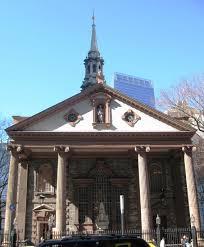 100 L Oasis St Martin Pauls Chapel Wikipedia