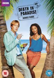Laughter On The 23rd Floor Dvd by Death In Paradise Season 6 Episode 3 Https Www Tvseriesonline