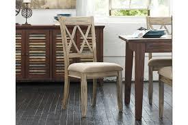 mestler dining room chair ashley furniture homestore