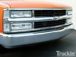 1997 Chevrolet C3500 Truck, Lmc Truck Chevy | Trucks Accessories And ... Billet Front End Dress Up Kit With 165mm Rectangular Headlights Revamping A 1985 C10 Silverado Interior Lmc Truck Hot Rod Network Chevy Lmc S10 And Van 87 Stacey Davids Gearz 6772 Parts On Twitter Daniel B Bought His 1995 James Jennings 65 Like A Rock Chevygmc Trucks How To Upgrade The Audio System In Classic Kevin Tetz Chrome Rear Bumpers To Update Your Youtube 1997 C3500 Upgrades Truckin Magazine Ready Aim Name 1972 Chevrolet K10 Naming Contest