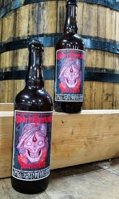 Jolly Pumpkin Artisan Ales by Jolly Pumpkin Artisan Ales To Once Again Release Sobrehumano