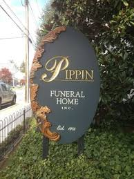Pippin Funeral Home Funeral Services & Cemeteries 119 W Camden