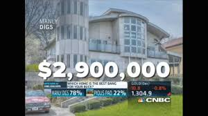 100 Homes In Kansas City CNBCs Million Dollar Features KC Home