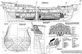 wooden model ship plans free how to build diy pdf download uk