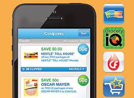 Best Coupon Apps for Grocery Shopping Consumer Reports