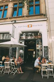 on the grid kaffee kuchen
