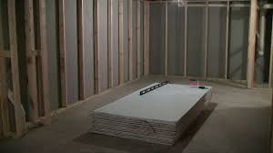 Finishing Drywall On Ceiling by Basement Pvc Ceiling Paneling System Provides Alternatives To