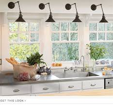 kitchen wall sconces lighting amazing ideas kitchen wall light