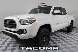 New 2018 Toyota Tacoma SR5 Double Cab 5' Bed V6 4x4 AT Double Cab ... Preowned 2012 Ram 1500 Express Crew Cab Pickup In Little Rock 2018 New Chevrolet Silverado 4wd Reg 1190 Lt W1lt At 2014 Nissan Frontier Sv Salisbury 2019 Gmc Sierra Limited Double W 66 2006 Intertional 8600 Day Truck For Sale 445164 Miles 2wd Work Slt P1443k 2016 Toyota Tundra Ltd San Regular Certified 2017 Laramie 4x4 57 Box 58 Truck Are Extended Trucks An Endangered Species Editors Desk