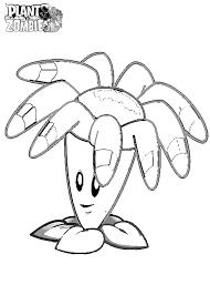 Como Dibujar Un Girasol Plantas Vs Zombies How To Draw Sunflower