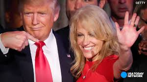 Halloween Express Conway Ar Hours by Nj Native Kellyanne Conway Named White House Counselor