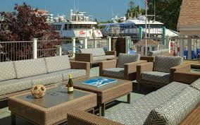 Harborside Grill And Patio by Hyannis Ma Hotel On Cape Cod Hyannis Harbor Hotel