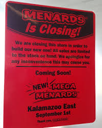 Menards In Portage To Close As Gull Road Store Opens | MLive.com Appliances Cool Wheelbarrow Home Depot For Modern Tool Ideas Taco Grill And Salsa Bar Food Truck In Aurora Il Mexican Food Is An Insulation Blower Rental A Good Option Diy Trucks Metal Costco Wall Storage Baskets Mounted S Boxes Store Locator At Menards Penske Toy Best Car Reviews 1920 By Tprsclubmanchester Uhaul Moving Supplies Update 0927 Classic Trains Magazine Nascar Xfinity Series Stadium Super Scca Pro Trans