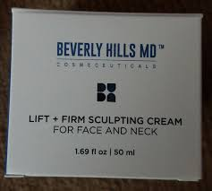 Beverly Hills Md Lift + Firm Sculpting Cream Tightens Face And Neck Skin -  50 Ml Kaplan Md Skincare Quality Simplicity Integrity Beverly Hills Reviews Results Cost New Products For Best Deals Amp Offers From Kaplan Md Free Beauty Personal Care Online Coupon Codes Deals Lab Advanced Dermal Renewal Antasia Ultimate Glow Kit Bold 2019 Waterford Crystal Promo Code American Pearl Coupon Liquid Lipstick Dazed