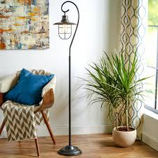 Target Floor Lamp With Shelves by Floor Lamp Beachy Floor Lamps Coastal Solstice Lamp Target Home
