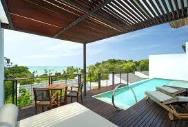 100 W Hotel Koh Samui Thailand In Room Deals Photos Reviews