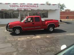 100 Trucks For Sale Wichita Ks 2003 Chevrolet Silverado 1500 Goddard KS WICHITA KANSAS Pickup