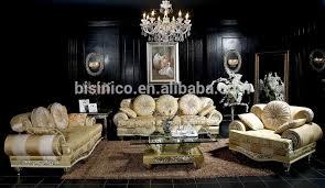 canapé luxe italien luxe italienne tissu en bois de style canapé scénographie canapé