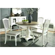 Rv Dining Table Dinette Liberty Furniture Creek Room