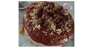 kinder bueno torte