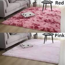 große größe bunten plüsch teppiche für wohnzimmer weiche flauschige teppich wohnkultur shaggy teppich schlafzimmer sofa couchtisch bodenmatte