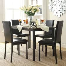 Ikea Dining Room Table by Faux Suede Dining Room Chairs U2013 Apoemforeveryday Com