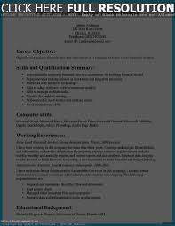 Fancy Financial Analyst Resume Examples And Model