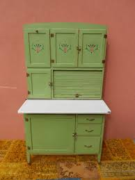 Vibrant Vintage Metal Cabinets Kitchen Cabinet Enamel Painted My Dream
