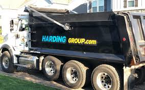 Indianapolis Asphalt Paving And Repair - Harding Group