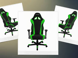 DXRacer Gaming Chair With Racking Bucket Seat RW106NE.#game ...