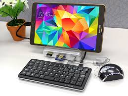 Y 3068 USB 3 0 3 Port Hub with OTG Smartphone Stand